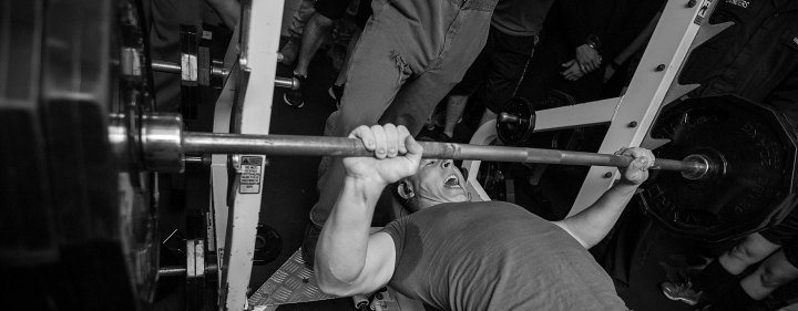 22nd MEU Marines dominate Bataan weight-lifting competition