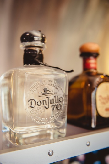 For tequila, there's none other than the Don